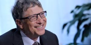 Bill Gates i Blac