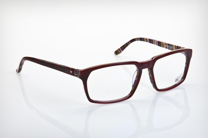 Glasses Frames Too Narrow : Paul Frank Rx